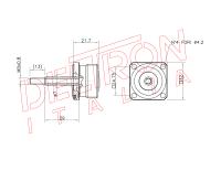 DE430010 - Deltron Italia